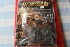 Games Workshop Getting Started With Age of Sigmar Warhammer Collect Build Play