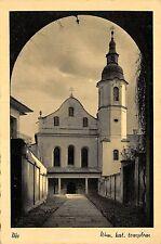 b9911 des dej cluj romania rom cath templom