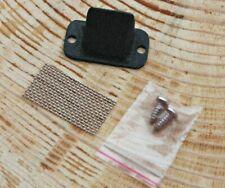 Dual Port Muffler Mod Kit for Stihl, Husqvarna, Echo, Poulan chainsaws