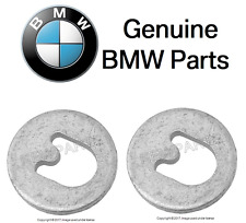 BMW 318i 325i M3 Eccentric Washer - Control Arm (12 mm) Set of 2 GENUINE