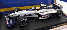 Voitures Formule 1 miniatures Hot Wheels pour Williams 1:18