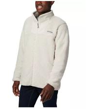 Mens Columbia Sportswear Sherpa Fleece NWT - S