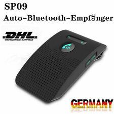 Freisprechanlage Visier Car Kit Freisprecheinrichtung Auto Kfz Bluetooth 4.2 PK