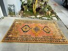 Large Fine and Exceptional Semi-antique Moroccan Carpet