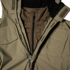 686 Smarty Command Snowboard Jacket (L) Army