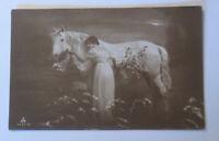 """""""Pferde, Frauen"""" 1912  ♥ (8902)"""