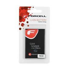 Batería Forcell Compatible Samsung Galaxy Note 3 3700mAh Alta capacidad