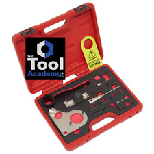 Sealey Diesel Timing Tool Renault Mercedes Nissan DCi CDTi Chain Engine