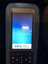 F exfo max tester 630 dsl adsl adsl2+ Goldem Modem
