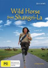 Wild Horse From Shangri-La (DVD) - ACC0152