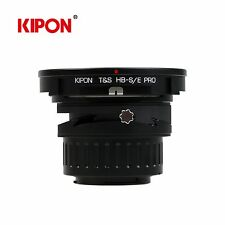 Kipon Tilt Shift Adapter for Hasselblad V Mount CF Lens to Sony E Mount NEX Came