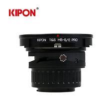 Kipon Tilt Shift Adapter for Hasselblad V Mount CF Lens to Sony E Mount NEX Came