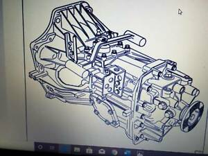 IVECO Daily Gearbox WANTED