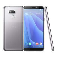 "NEW HTC Desire 12s (2Q72100) 5.7"" 3GB / 32GB LTE Dual SIM UNLOCKED SILVER"