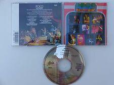 CD ALBUM POCO Deliverin EK 30209