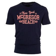 McGregor T-Shirt Cody Diving Marine - Navy - Large - Box64 73 E