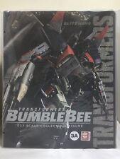 ThreeA Hasbro x 3A Transformers BUMBLEBEE BLITZWING DLX Scale Action Figure
