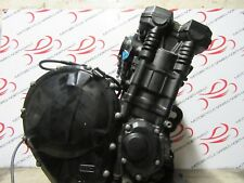 SUZUKI GSF1250 BANDIT 2010 COMPLETE RUNNING ENGINE 36676 MILES BK468