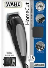 WAHL Trimmers Pro Complete Hair Cutting Kit Clippers Electric Shaver Kit NEW