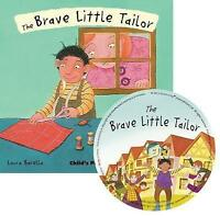 The Brave Little Tailor by Child's Play International Ltd (Mixed media...