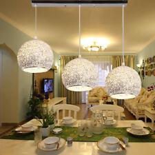 1 Set Modern Ceiling Lights Lobby LED Chandelier Lighting Kitchen Pendant Light