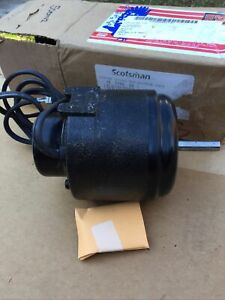 Scotsman - 18-5105-02 - Fan Motor 50Emv2