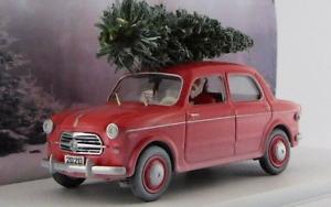 Fiat 1100/103 TV Babbo Natale 2020 1:43 Rio 4637-P