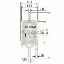 BOSCH Cv Fuel Filter F026403006