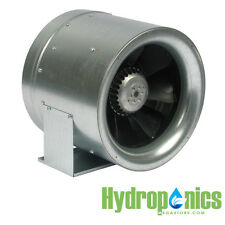 Can-Fan Max 10 in 1019 CFM - Inline Fan Scrubber Exhaust Vent Hydroponics NEW