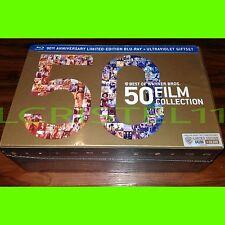 NEW - Best of Warner Bros 50 Film Bluray Collection + UltraViolet Digital Copy