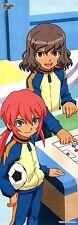 poster Inazuma Eleven Go anime Kirino Ranmaru Shindou Takuto