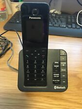 Panasonic Digital Cordless Phone With Bluetooth. Nuisance Call Blocker.