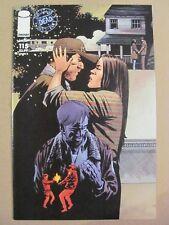 Walking Dead #115 Image Skybound Kirkman Cover B Variant 9.6 Near Mint+