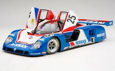 Exoto 1:18 | 1988 Nismo Nissan R89C No. 25 | 24 Hours of Le Mans | Works Team