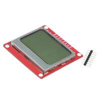 DIY Red 84 * 48 Fit For Nokia 5110 LCD Display Screen Module Module BSG
