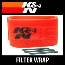 K&N 25-3900 Air Filter Foam Wrap - K and N Original Performance Part