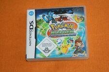 Pokemon Ranger Finsternis über Almia Nintendo DS