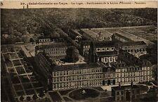 CPA   Saint-Germain-en-Laye - Les Loges -Etablissement de la Légion ... (453234)