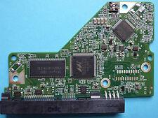 PCB board Western Digital WD1002FAEX-00Z3A0 / HBNNNT2AAB / 2060-771640-003 REV A