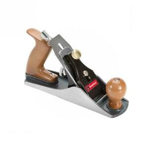 Great Neck C4 Bench-Jack Planes 9 Inch Plane 2 Inch Cutter