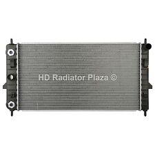 Radiator For 05-10 Cobalt 03-07 Ion 07-10 G5 2.2L 2.4L L4 4 Cylinder New