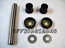 FRONT UPPER A-ARM BUSHING SHAFT KIT SUZUKI KING QUAD 700 LT-A700X LTA-700X 05-07