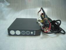 Defi link Control unit