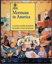 Mormons in America (Religion in American Life)