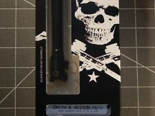 """Advanced Armament Barrel For Smith & Wesson M&P 9Mm 4.78"""" S&W Black Stainless"""