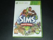 DIE SIMS 3 (Microsoft XBOX 360)