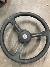 Case Tractor Steering Wheel