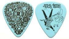 Cheap Trick Rick Nielsen 2010 Tour Guitar Pick