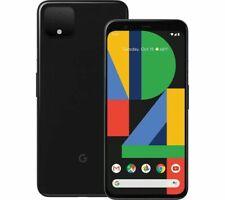 Google Pixel 4 XL - 64GB - Just Black (Unlocked) Smartphone - Grade A