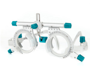 Optometry Universal Eye Trial Frame Optical Fully Adjustable Trial Lens Frame
